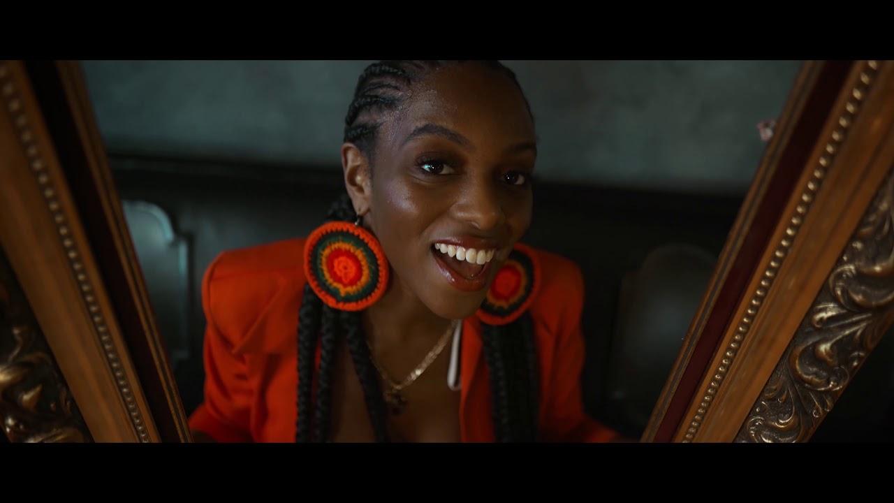 Zakisha Brown - Went to Ghana