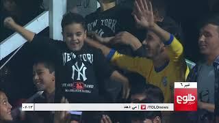 TOLOnews 6pm News 12 October 2017 / طلوعنیوز، خبر ساعت شش، ۲۰ میزان ۱۳۹۶