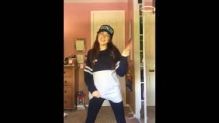 Kaycee Rice music.ly videos