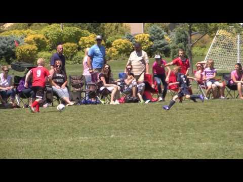 Wasatch Soccer Classic-U12 Bronze Championship Final-L30 Bullets vs Wasatch SD-