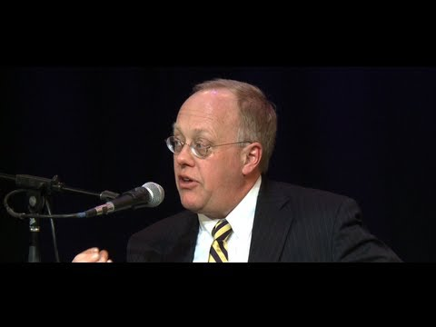 """Michael Moore, Chris Hedges on Challenging NDAA Indefinite Detention and the """"Corporate Coup d'etat"""""""