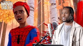 SPIDER-MAN: INTO THE SPIDER-VERSE | Discover how they made it