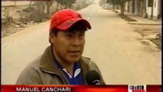Municipalidad de Ate Corrupcion parte 1 de 2