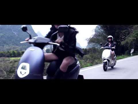 SCOOMART - VIDEO CORPORATIVO ECOOTER E1S E1R