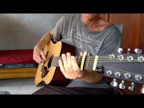 Grass - FingerStyle Guitar by Yliac