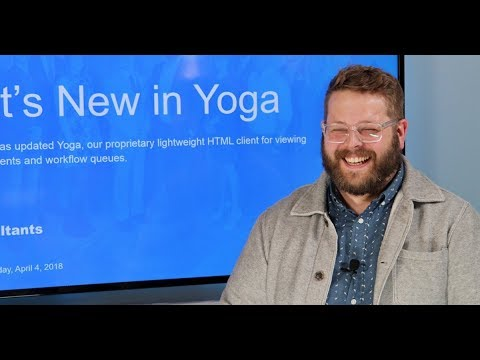 Yoga is RPI's Lightweight Web Client for ImageNow