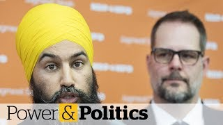 NDP works to reconnect with Quebec voters | Power & Politics