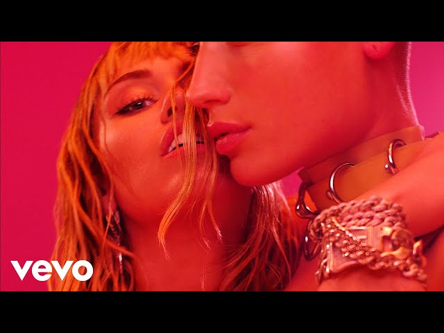 Miley Cyrus - Mother's Daughter (R3HAB Remix (Audio))