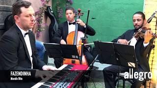 Fazendinha (Mundo Bita) - Música para casamento - Natal / RN