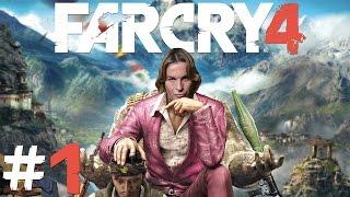 LA AVENTURA DE GUIDO SULLER! | PS4 - Far Cry 4 #1 thumbnail