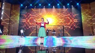 Мисс Россия 2015: Финал конкурса / Miss Russia 2015: Final(Финал конкурса