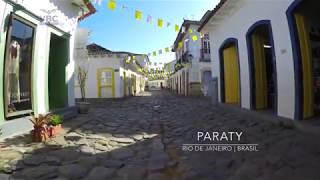 ✰ Paraty - RJ ✰ 27 Pontos Turísticos Vol.1