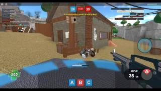 Roblox - France Mad Paintball 2 Plus de jeu! avec NLG! Pt.2 (pt.2)