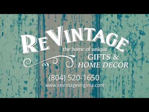 Revintage Colonial Heights Va