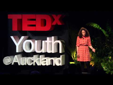 Carbon-neutral in our lifetimes: Isabella Lenihan-Ikin at TEDxYouth@Auckland