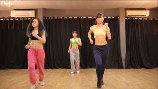 Zumba Fitness bài 1 - Maraca
