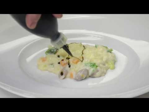 Ai Fiori Vegetarian Tasting Menu in 60 Seconds
