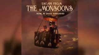 Escape From the Monsoons - The flock and the fog