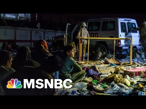 Pentagon Confirms Only One Suicide Bomber In Kabul Airport Attack