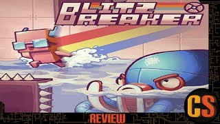 BLITZ BREAKER - REVIEW (Video Game Video Review)