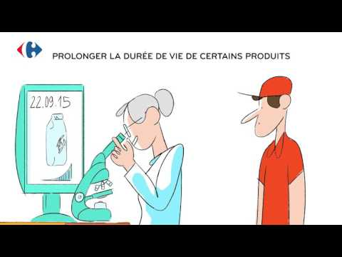 Carrefour : nos engagements RSE