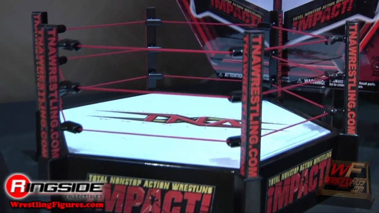 Tna Scale Ring