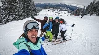 Ski Holidays - BEST SKI TRIP HOLIDAY!