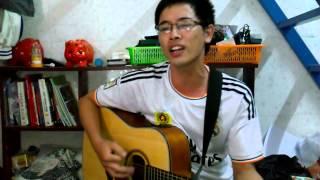 Bí mật người ra đi - Hạc San - Cover by Trung Đức
