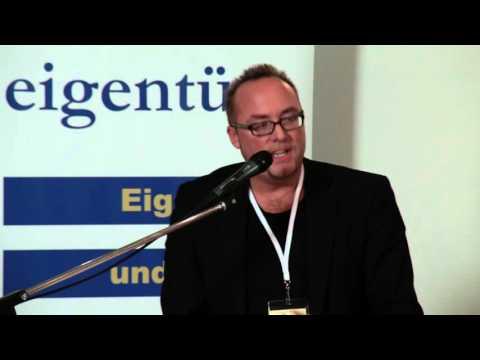 ef-Liberalismus-Konferenz (Teil 14 von 20): Matthias Heitmann über die Wirkung des Alarmismus