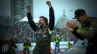 Formula Drift Long Beach: Final Race Full Highlights thumbnail