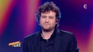 Olivier de Benoist - L'éloge funèbre de la belle-mère - La Grande Soirée du Rire - 22/02/2014 thumbnail
