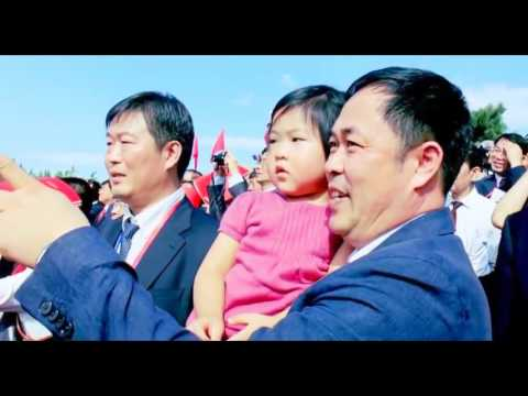 China National Day Parade 2009   Full Army and Air Force Military Assets Segment 720p
