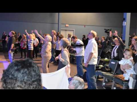 Kingdom Advance Conference, 2017, Calgary