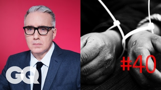 Be Honest: Trump's Banning Muslims & Purging Hispanics | The Resistance with Keith Olbermann | GQ