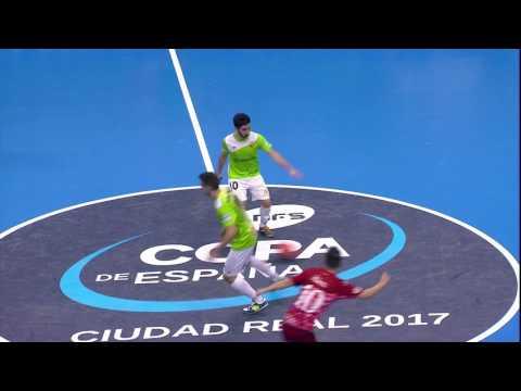 Cuartos de Final Palma Futsal Vs Elpozo Murcia