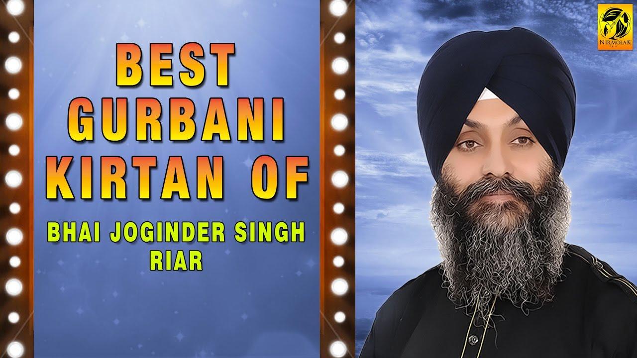 Waheguru simran | bhai joginder singh riar – download and listen.