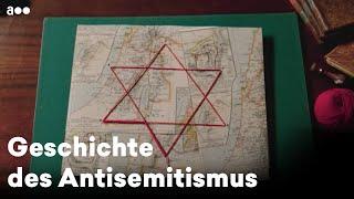 Woher der Hass auf Juden kommt – die lange Geschichte des Antisemitismus