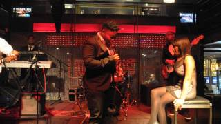 Rique Nelson CD Launch by Westend 022
