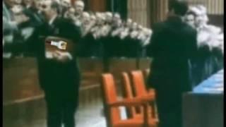Самый смешной выход Брежнева - Comedy club