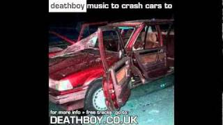 Watch Deathboy Sick World video