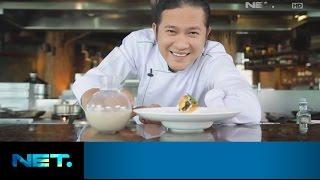 Sule & Rizky Febian - Mushroom Tower Soup | Chefs Table | Chef Chandra | Netmediatama