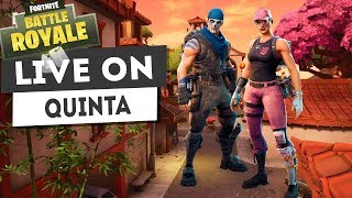 FORTNITE-BATT BOUGHT THE PACK AND TA VICIADAO EOQ