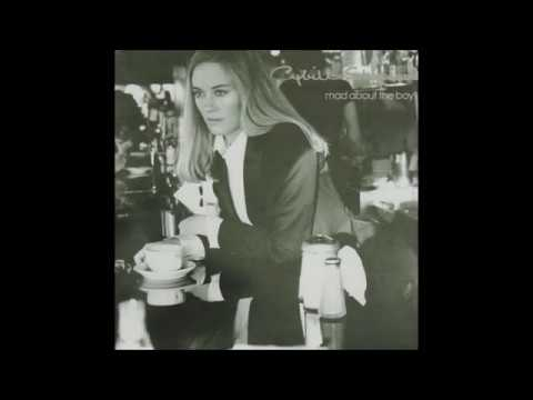 Mad About the Boy - Cybill Shepherd with Stan Getz