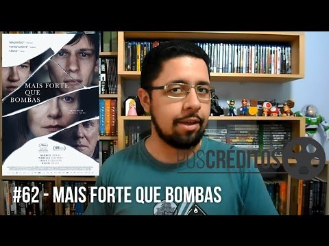 Trailer do filme Mais Forte Que Bombas