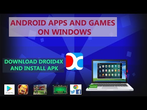 how to play clash of clans on pc-Droid4x Tutorial (Best android emulator for pc)