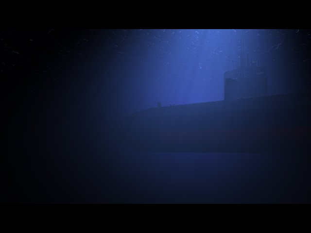 The Nimitz Encounters Updated USO