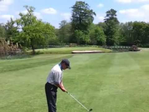 Tony tnt golf pro