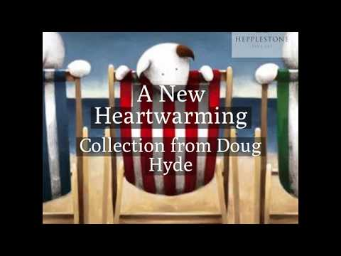 Doug Hyde Summer Of Love Collection
