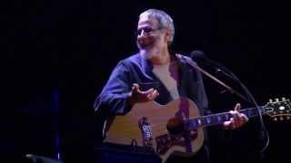 Yusuf/Cat Stevens - You Can Do Whatever - São Paulo - 17.11.2013