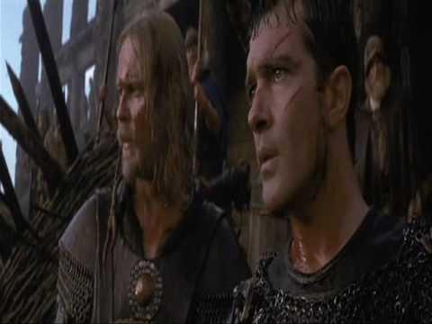 13th Warrior  Viking Prayer and Final Battle